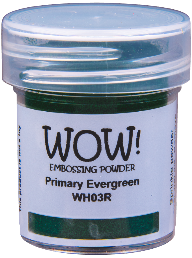 WH03 Evergreen